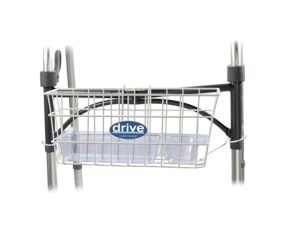 drive medical basket for walker and rollator