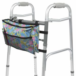 vive walker rollator bag