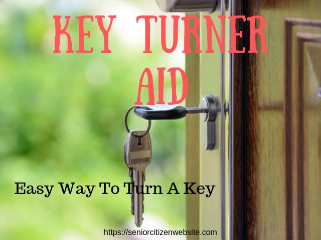 key turn aid