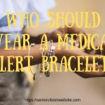 medcial alert bracelets