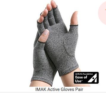Imak Arthiritus Gloves