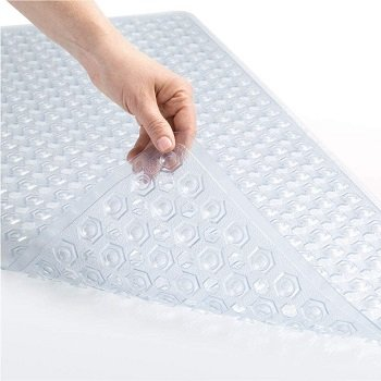 best bath mat for seniors