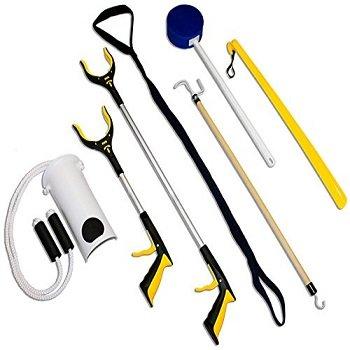muliptl reacher kit