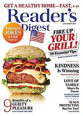 readeres digest